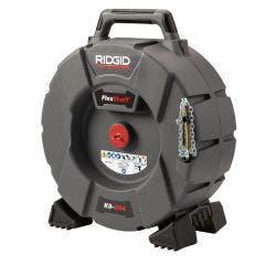 RIDGID 50-100mm FlexShaft Toilet Drain Cleaner K9-204 64278