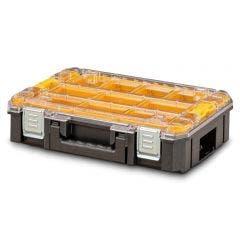 DEWALT TSTAK Water Sealed Organiser Box DWST82968-1