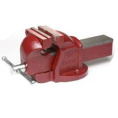 DAWN 125mm Engineer Vice - Cast with Deflector 60155