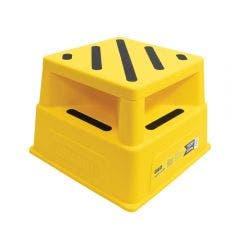 GUARDALL 370mm Industrial Safety Step GISS250