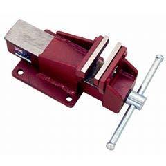 DAWN 125mm Fabricated Engineers Vice 60206