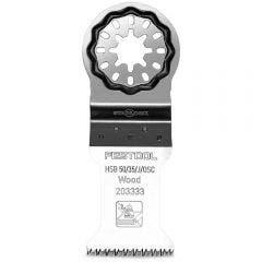 FESTOOL 50 x 35mm Starlock Japan Tooth Wood Blade 5pcs 203333