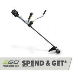 EGO 56V 300mm Anti-Clockwise Bike Handle Brushcutter Skin BCX3800