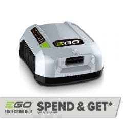 EGO 56V Commercial Charger CHX5500E