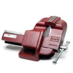 DAWN 125mm Offset Engineer Vice - Cast 60180