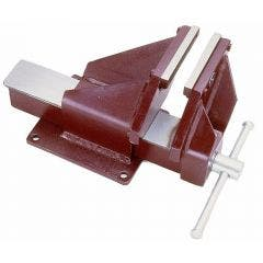 DAWN 125mm Engineer Vice Offset - Fabricated 60213