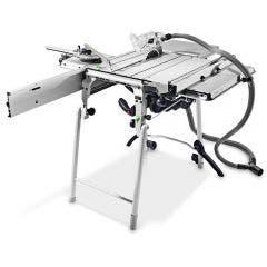 FESTOOL 225mm 2200W CS 70 EBG PRECISIO Table Saw Set 575960