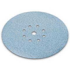 FESTOOL 225mm/8 P180 GR Granat Abrasive Discs 5pcs 275640