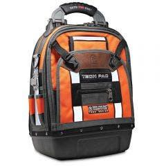 VETO Tech Series Hi-Vis Orange Backpack Tool  Bag VETOTP1HVO