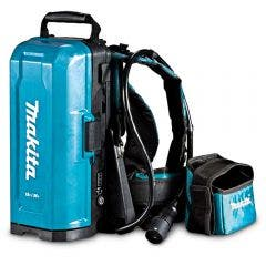 MAKITA 18Vx2 Brushless Battery Backpack Adaptor 191A626