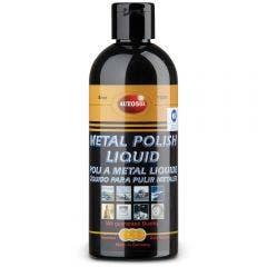 AUTOSOL 250ml Metal Polish Liquid 1210