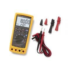 FLUKE 1000V 400Ma Multimeter FLU787B