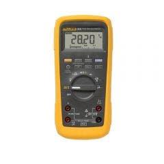 FLUKE 1000V Rugged Digital Multimeter FLU28II