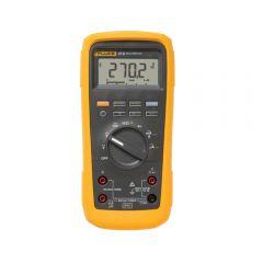 FLUKE 1000V Rugged Digital Multimeter FLU27II