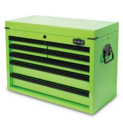 HRD 660mm 7 Drawer Tool Chest HRD7DTCGR