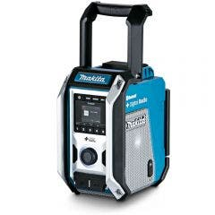 MAKITA 18V Digital Radio Skin w. Bluetooth DMR115