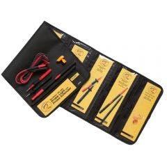 FLUKE Sure Grip Kit w. Probe Light and Probe Extenders FLUL215