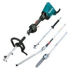 MAKITA 36V Brushless Multi-Tool Kit DUX60ZPSH