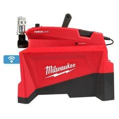 MILWAUKEE 18V Force Logic 10000PSI Hydraulic Pump w. Remote M18HUP700R0