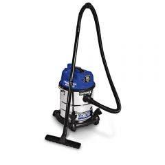 KINCROME 1250W 20L Wet & Dry Garage Vacuum KP702