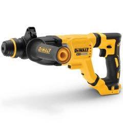 DEWALT 18V Brushless 28mm XR SDS-Plus Rotary Hammer Skin DCH263N-XJ