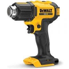 DEWALT 18V XR Heat Gun Skin DCE530N-XJ