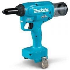 MAKITA 18V Brushless 4.8mm Riveter Skin DRV150Z
