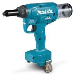 MAKITA 18V Brushless 6.4mm Riveter Skin DRV250Z