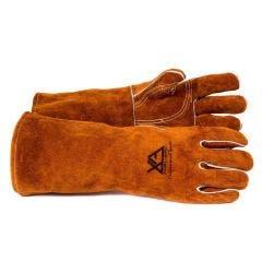 UNIMIG Welding Gloves - Left UMWG1LL