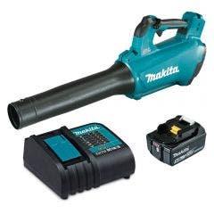 MAKITA 18V Brushless 1 x 5.0Ah LXT Blower Kit DUB184ST - LIMITED STOCK
