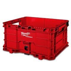 MILWAUKEE PACKOUT™ Jobsite Crate 48228440