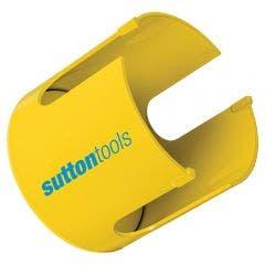 SUTTON 25mm (1inch) TCT Multi-Purpose Holesaw