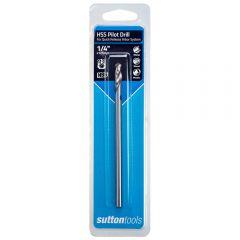 145226-SUTTON-1-4-inch-x-125mm-quick-release-hss-pilot-drill-bit-HERO-h1226106_main