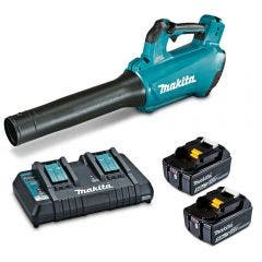 MAKITA 18V Brushless Blower Kit DUB184PT2