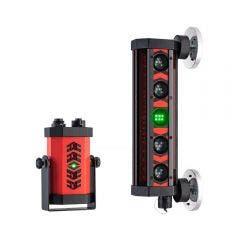 SPOT ON Red Laser Receiver MMR-C200R 50520