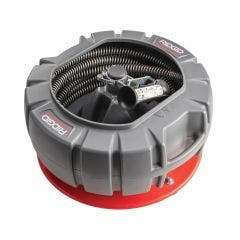 RIDGID Sectional Cable Carrier Drain Cleaner Kit 61708