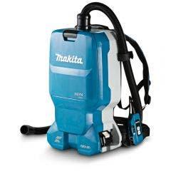 MAKITA 18V Brushless AWS Backpack Vacuum Skin DVC665ZXU