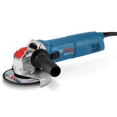 BOSCH X-LOCK™ 1400W 125mm Angle Grinder GWX 14-125 06017B7042