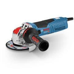 BOSCH X-LOCK™ 1700W 125mm Angle Grinder GWX 17-125 T 06017C5042