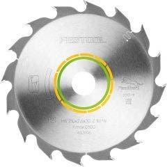 FESTOOL 190mm 16T TCT Circular Blade for Wood Cutting
