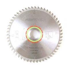 FESTOOL 190mm 54T TCT Circular Saw Blade for Laminate Flooring Cutting