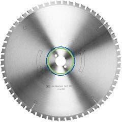 FESTOOL 350mm 60T TCT Circular Blade for Ferrous Metal Cutting