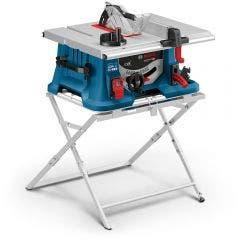 BOSCH 1600W 216mm Table Saw w. Stand GTS 635-216 0601B42041