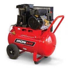 IRONAIR 2.5HP 50L Belt Drive Air Compressor FB1250S2