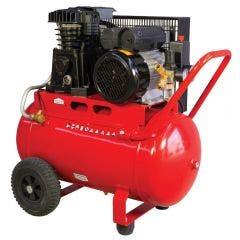 IRONAIR 50L 2.5HP Belt Compressor FB1250S2