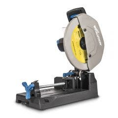 EVOLUTION 2200W 355mm Cold Cut Saw for Steel Cutting S355CPS