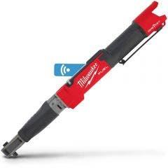 MILWAUKEE 12V 3/8inch Digital Torque Wrench w/ ONE-KEY Skin M12ONEFTR38-0C