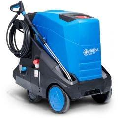 NILFISK 8300W 2610psi 21L/min Hot Pressure Washer 107146994