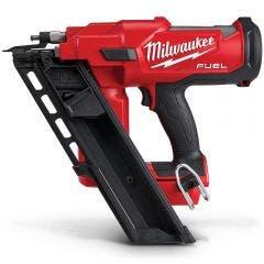 MILWAUKEE 18V FUEL Brushless Framing Nailer 50-90mm Skin M18FFN-0C