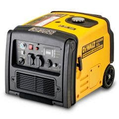 DEWALT 3600W Inverter Generator DXIG3600E
